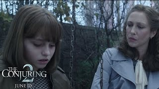 Download The Conjuring 2 - Official Teaser Trailer [HD] Video