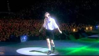 Download ACDC (Angus Young performed musical and personal show) - Live Video