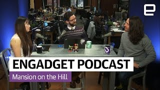 Download The Engadget Podcast Ep 17: Mansion on the Hill Video