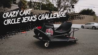 Download [HOONIGAN] CIRCLE JERKS CHALLENGE Video