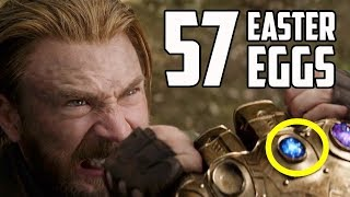 Download Avengers: Infinity War Trailer Breakdown and Easter Eggs Video