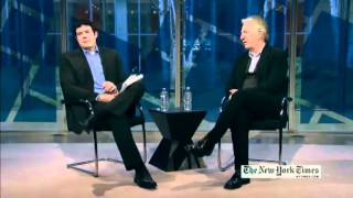 Download Alan Rickman talks Severus Snape at NY Times Arts & Leisure Weekend 2012 Video