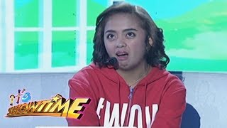 Download It's Showtime: Donna What To Do, Donna What To Say with Donna Cariaga Video