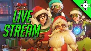 Download Overwatch Live Stream Video