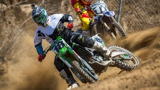 Download DAVI MILLSAPS | BEHIND THE SCENES | TransWorld Motocross Video