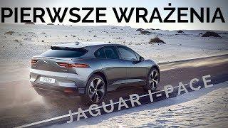 Download ELEKTRYCZNY Jaguar I-PACE - Pogromca TESLI? | Daniel Grzyb Video