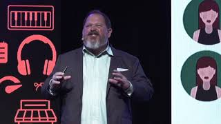 Download Prospection: Reminiscing Forward | Scott Hutcheson | TEDxWilsonPark Video