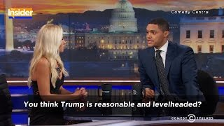 Download Why Everyone's Talking About Trevor Noah Video