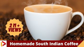 Download Make Perfect Coffee at Home - Tricks and recipe for homemade coffee Video