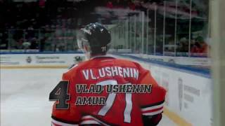 Download KHL Top 10 Goals for Week 14 Video