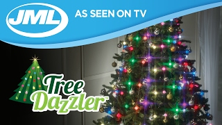 Download Tree Dazzler: Easy LED Christmas Tree Lights from JML Video