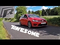 Download MK7 GOLF R | REVIEW | LAUNCH CONTROL Video