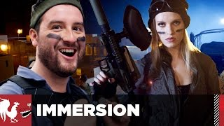 Download Immersion - Metal Gear Solid in Real Life – Immersion Video