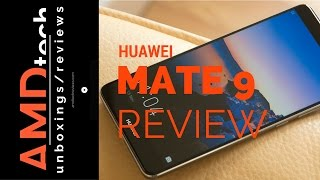 Download Huawei Mate 9 Review: The Best Android Smartphone? Video