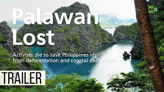 Download Palawan Lost: The dark side of a tropical idyll that tourists don't see (Trailer) Premiere 07/24 Video