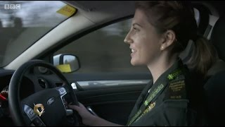 Download A Day in the Life of a Specialist Paramedic Video