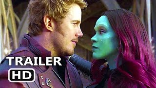 Download GUARDIANS OF THE GALAXY 2 - Gamora & Star-Lord Slow Dance Clip Trailer (2017) Blockbuster Movie HD Video