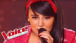Download Amy Winehouse - You Know I'm No Good | Linda | The Voice France 2012 | Blind Audition Video