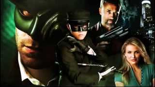 Download Green Hornet - End Credits HD Video