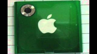 Download LEAKED 7th GEN iPOD NANO PHOTOS Video