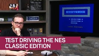 Download Unboxing the NES Classic Edition Video