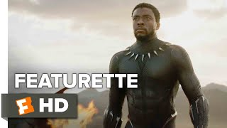 Download Black Panther Featurette - Good To Be King (2018) | Movieclips Coming Soon Video