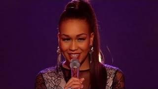 Download Rebecca Ferguson sings Teardrops - The X Factor Live - itv/xfactor Video