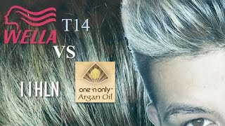 Download Wella T14 vs One and Only 11HLN Video