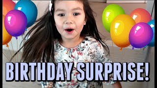 Download SURPRISE BIRTHDAY PARTY IN THE PHILIPPINES! - October 07, 2017 - ItsJudysLife Vlogs Video