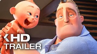 Download INCREDIBLES 2 Trailer (2018) Video