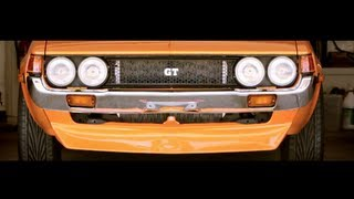 Download Toyota Celica: Japan's Forgotten Fastback Video
