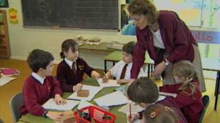 Download Primary Science - Classroom Organisation Video