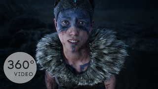 Download Hellblade | Senua Trailer | 360° Video Video