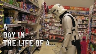 Download Day in the life of a Stormtrooper Video