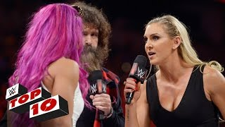 Download Top 10 Raw moments: WWE Top 10, Oct. 24, 2016 Video