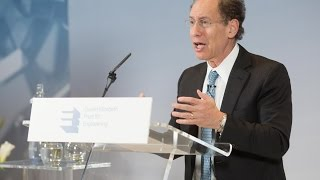 Download Dr Robert Langer - The struggles and dreams of a young engineer Video