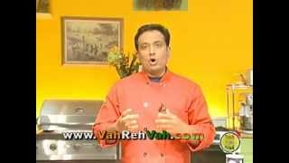 Download Kandi Podi (Toor Dal Spice Powder) - Yellow Pigeon Peas Powder - By VahChef @ VahRehVah Video