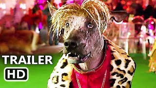 Download SHOW DOGS Official Trailer (2018) Will Arnett, Talking Dog Comedy Movie HD Video