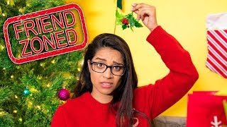 Download Christmas In The Friendzone Video