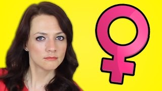 Download WHAT MAKES A WOMAN A WOMAN? (YIAY #56) Video