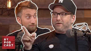 Download RT Podcast: Ep. #507 - Is Burnie Too Big For Yoga? Video
