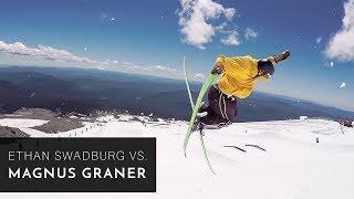 Download SLVSH    Magnus Graner vs. Ethan Swadburg Video