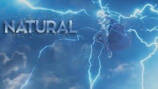 Download Marvel (MCU Movies) || Natural Video