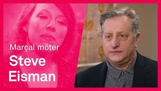 "Download Steve Eisman: ""It's very hard to short a stock that's a cult"" Video"