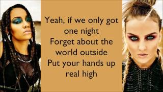 Download Little Mix ~ Down & Dirty ~ Lyrics (Re-edition) Video