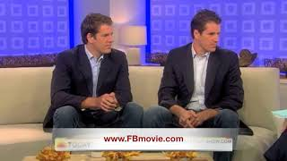 Download Winklevoss Twins - Facebook was our idea - Tyler & Cameron Video