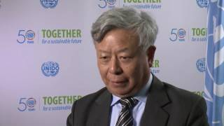 Download Interview with AIIB President, JIN Liqun Video