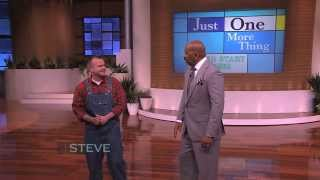 Download Steve's Pig Call Video