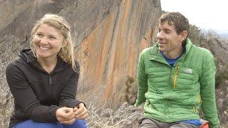 Download Eureka Wall w/ Hazel and Alex Video