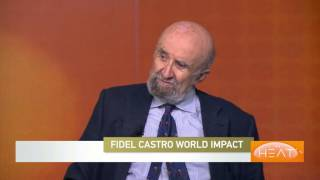 Download The Heat: Remembering Fidel Castro's global impact Pt 1 Video